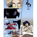 To Kill a Dragon pg. 3